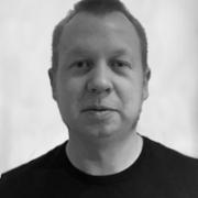 Gustav Bergren